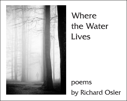 Where the Water Lives by Richard Osler