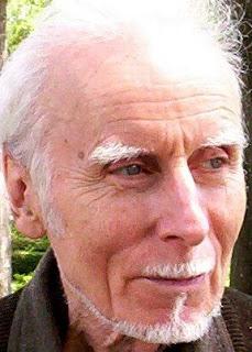 Jack Gilbert (1925 -2012)