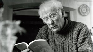 Seamus Heaney(1939-2013) - 1995 Nobel Prize Laureate for Literature