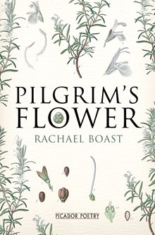 Pilgrim's Flower - Nominated for a 2014 Griffin Poetry Prize