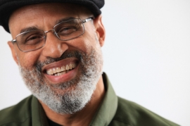 American Poet Tim Seibles