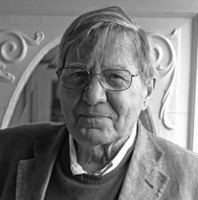 Galway KInnell, American Poet