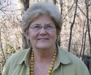 Canadian Poet Heidi Garnett