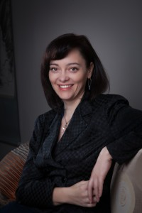 Canadian Poet Micheline Maylor
