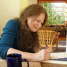 American Poet and Essayist Jane Hirschfield