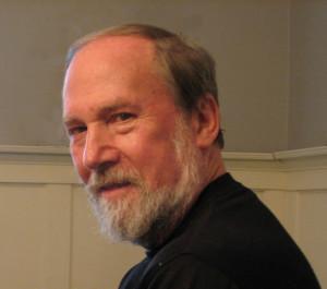 American Poet Stephen Dunn