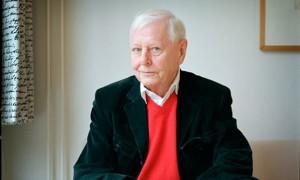 German Public Intellectual, Novelist and Poet