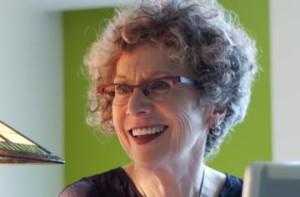 Canadian Poet Lorna Crozier