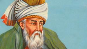 Mevlana Jelaluddin Rumi (1207-1273)