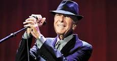 Canadian Poet and Singer Songwriter, Leonard Cohen