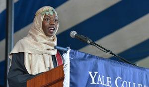 Sudanese American Spoken Word Poet Emitithal Mahmoud ( 1993 - )