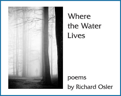Where the Water Lives by Richar Osler